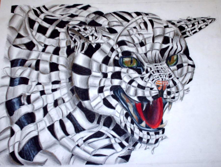 Animal Weave by German-Blood