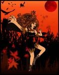 Black No. 1 by German-Blood