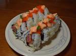 Spicy Tuna Roll by German-Blood