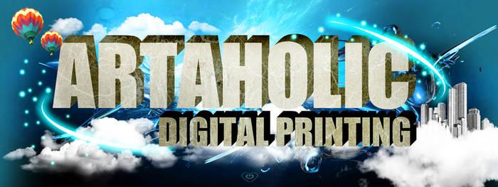 artaholic digital