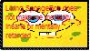 STAMP: You liked SpongeBob Seasons 1-3 so... by FurryMessVSTheCogs