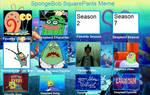 My SpongeBob Controversy Meme