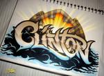 CLINTON 092509