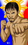 Manny Pacquiao 111509