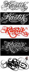 .KAOTIK. by c0nr4d
