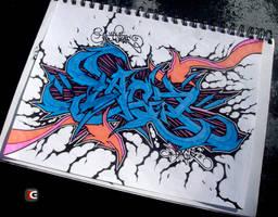 DAGR.Markers by c0nr4d