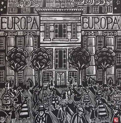 Europa-belfast by c-maguire