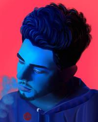 Man Portrait 2
