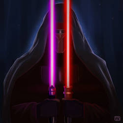 Lord Revan, The Revanchist