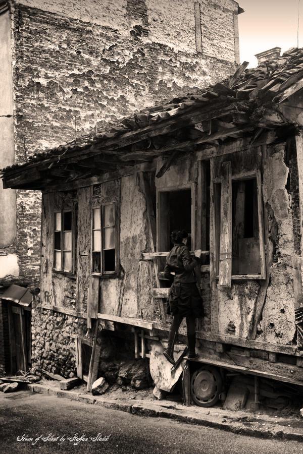 House of Silent by staffansladik