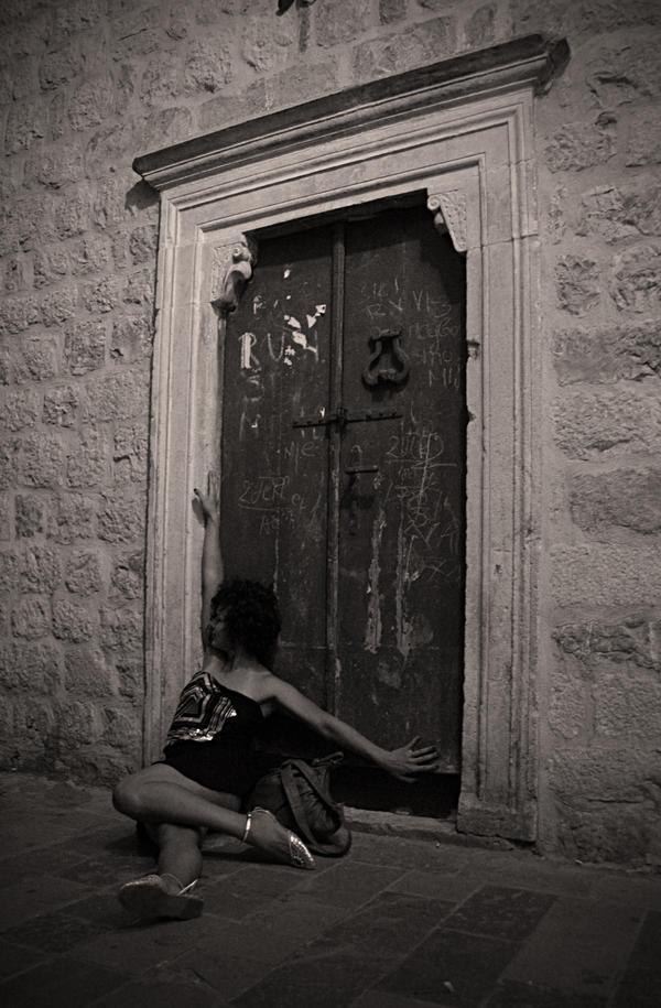 Street Door by staffansladik ... & Street Door by staffansladik on DeviantArt