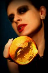orange by staffansladik