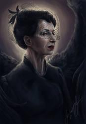 Grim Reaper by ae-maeth