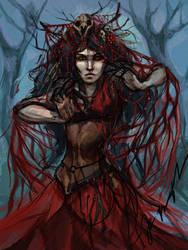 witch by ae-maeth