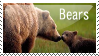 Bears by ClockworkStamps
