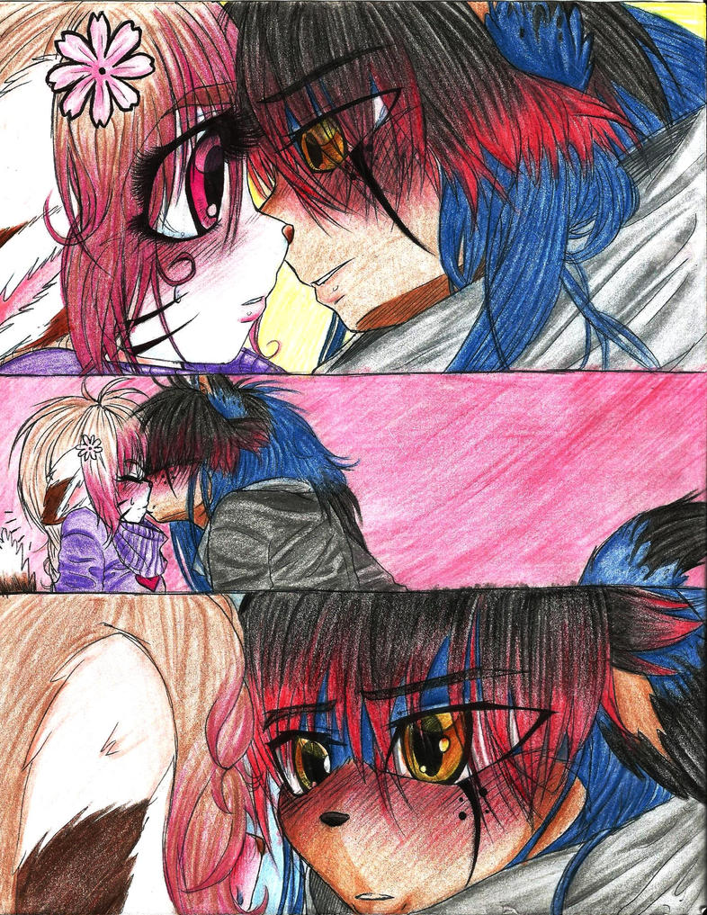 Kissu:3 by Kawaii-ShuMii