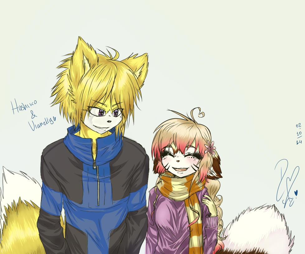 Suki onii-chan by Kawaii-ShuMii