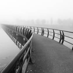 In the mist by EnNaS