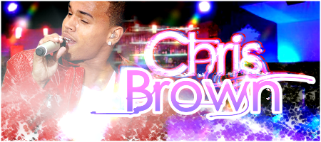 Chris Brown Signature by Komic-Graphics on DeviantArt