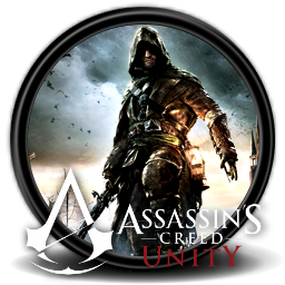Assassins Creed Unity Icon 2 By Komic Graphics On Deviantart