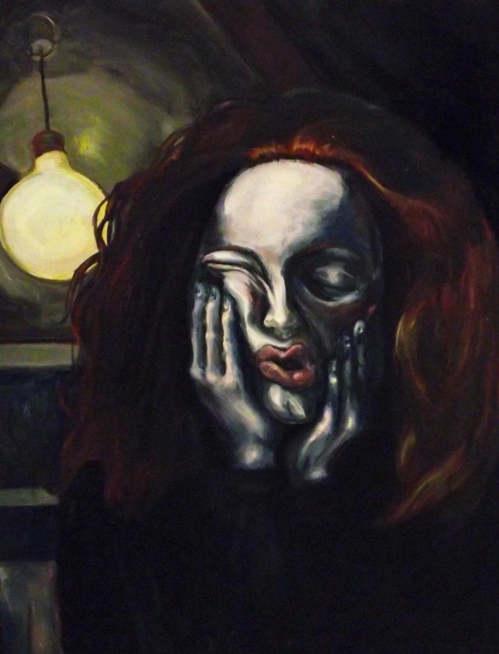 Hide by BannBann