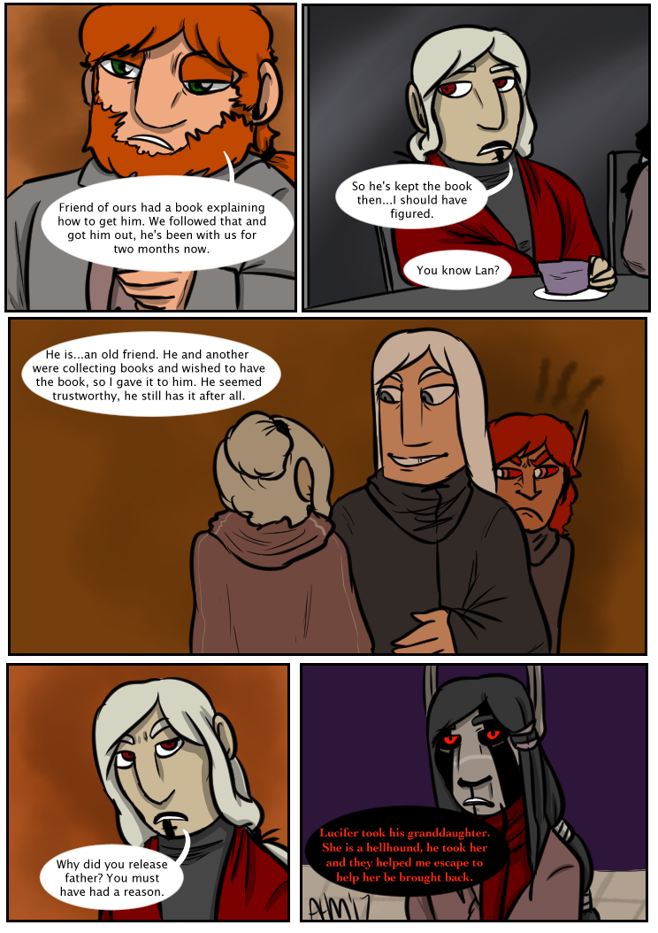 The Misfits Chapter Seven Pg 7 by AllHailMephlis on DeviantArt