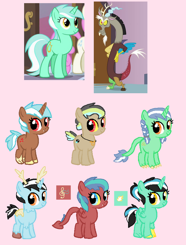discorded lyra - photo #3