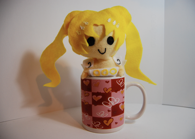 coffee usagi by rara-san