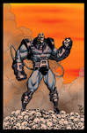 The Age of Apocalypse begins