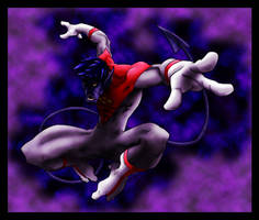Nightcrawler by apocalypsethen