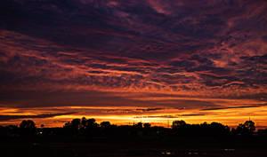Tonight's Sunset HD IIII