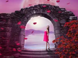 Pretty in Pink by josephblong70