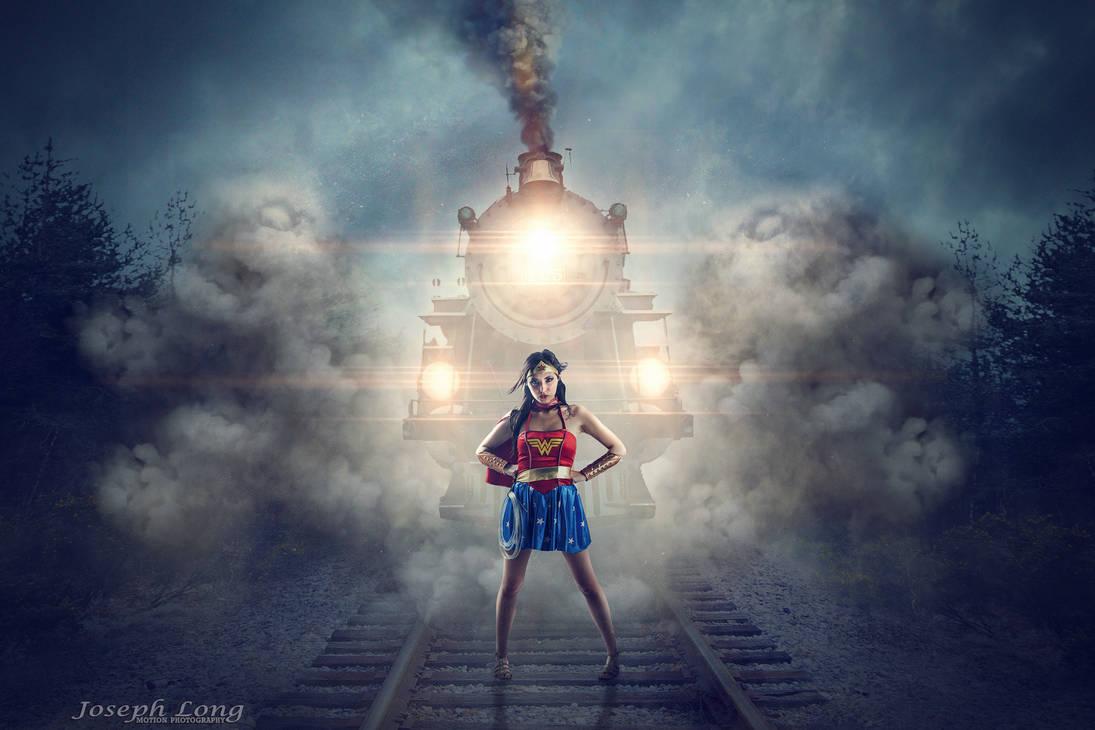 The Adventures of Wonder Woman
