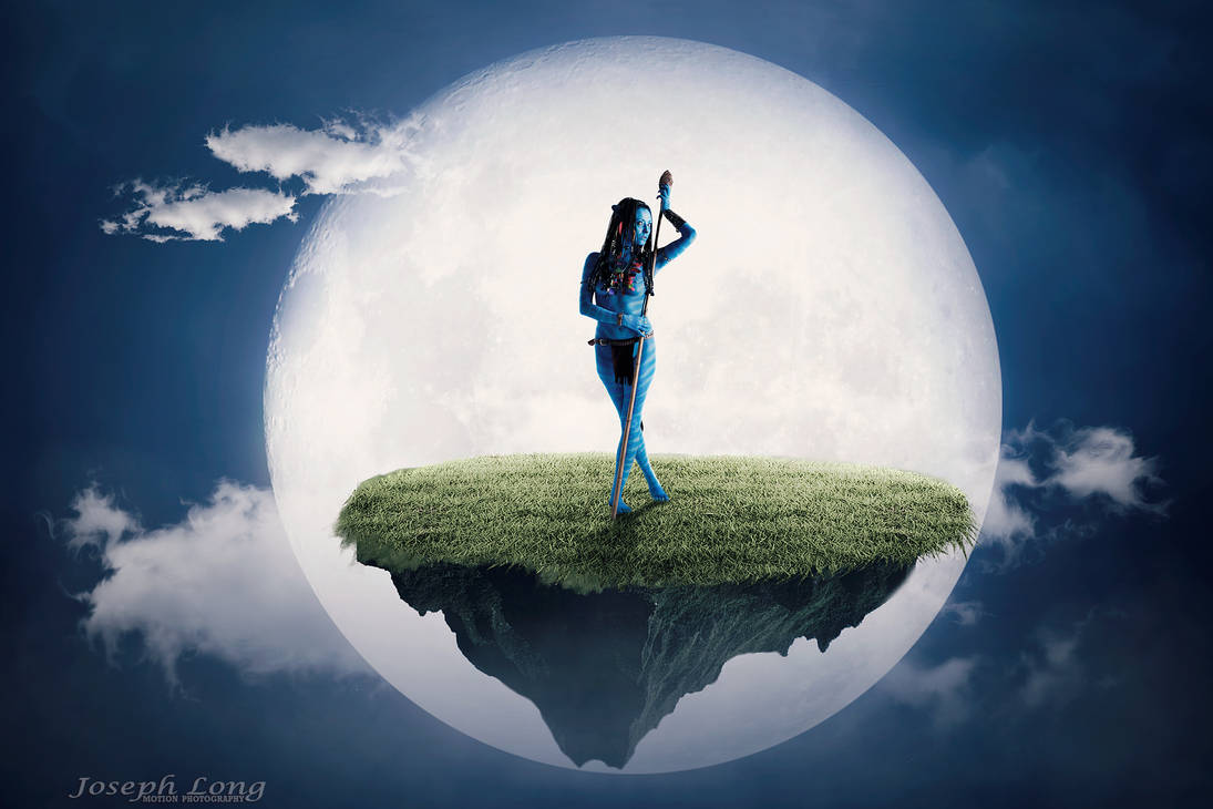 Return to Pandora, Avatar II