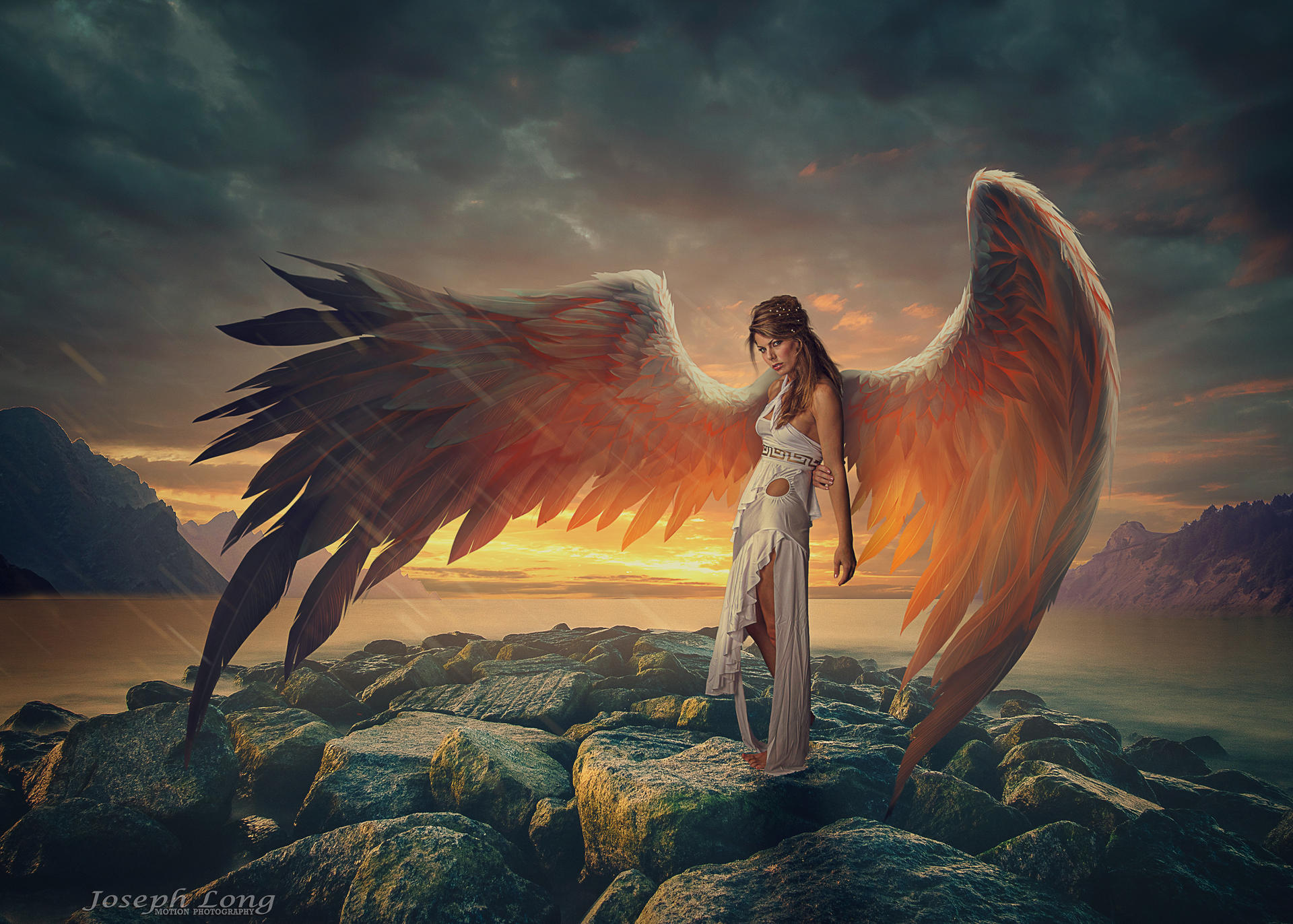 Angel of the Morning