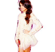 imagen png selena by DianaaEditions