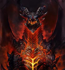 AlexMercer22's Profile Picture