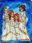 OTMA in Heaven by Lollypop081MLE