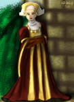 Anne of Cleves (2019 remake) by Lollypop081MLE