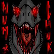 The Isle - Steam Icon Numchuk by Murd3r3r