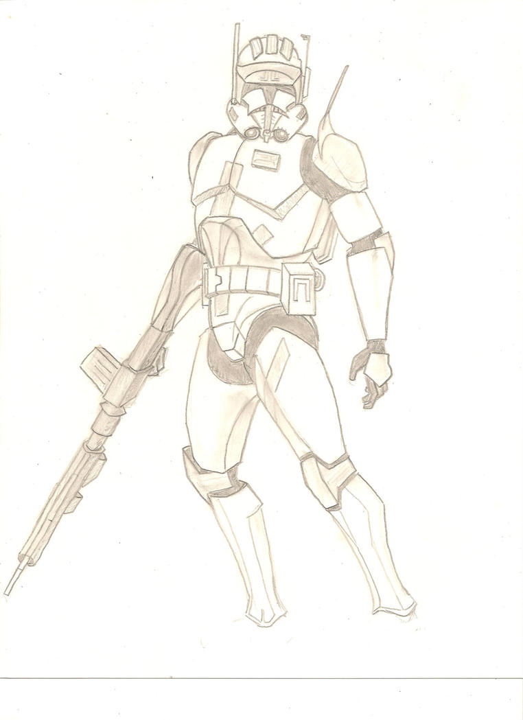 commander cody coloring pages - photo#32
