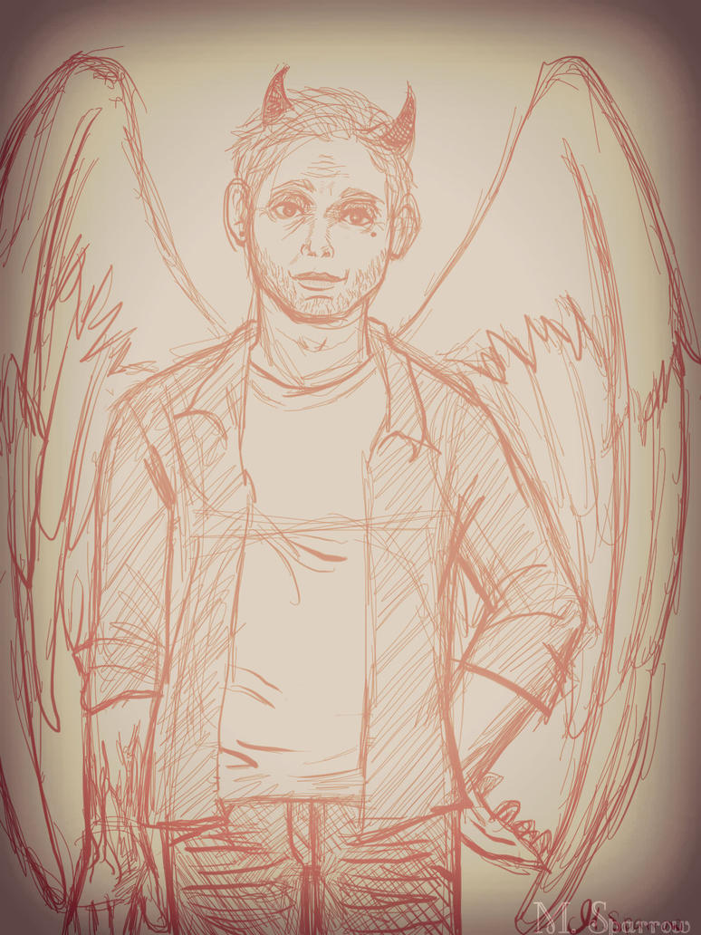 angel moan