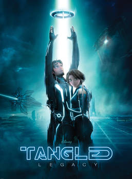 Tangled: Legacy