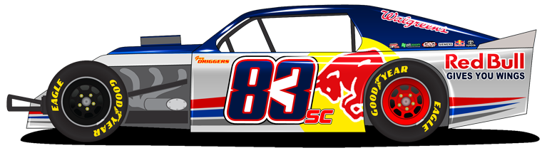 83 Red Bull IMCA Mod by Driggers on DeviantArt