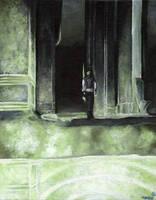 Alone by JohannesVIII