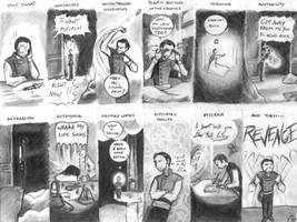 Sirrus - Withdrawal symptoms by JohannesVIII