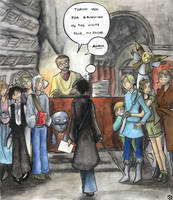 Atrus has too many friends by JohannesVIII