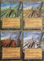 Altered card-Vivaldi wasteland by JohannesVIII