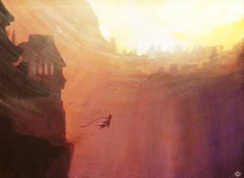 Journey by JohannesVIII