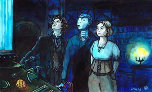 Team TARDIS